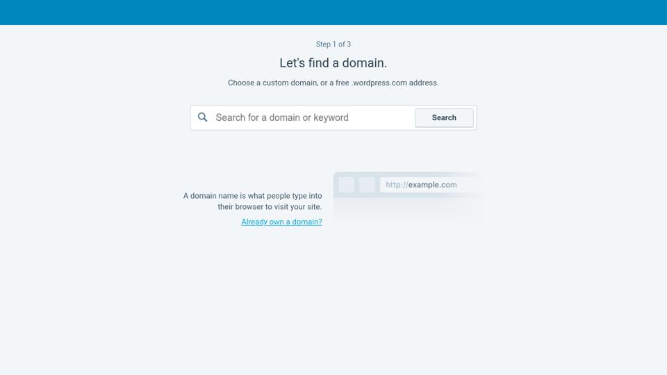 Domains Prototype v20