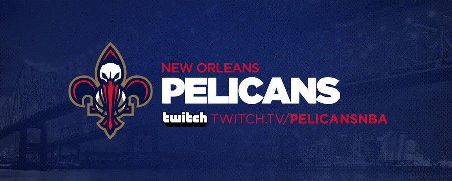 Pelicans Twitch