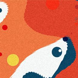 Cssでおしゃれなパターンが作れるcss Doodle Bagelee ベーグリー