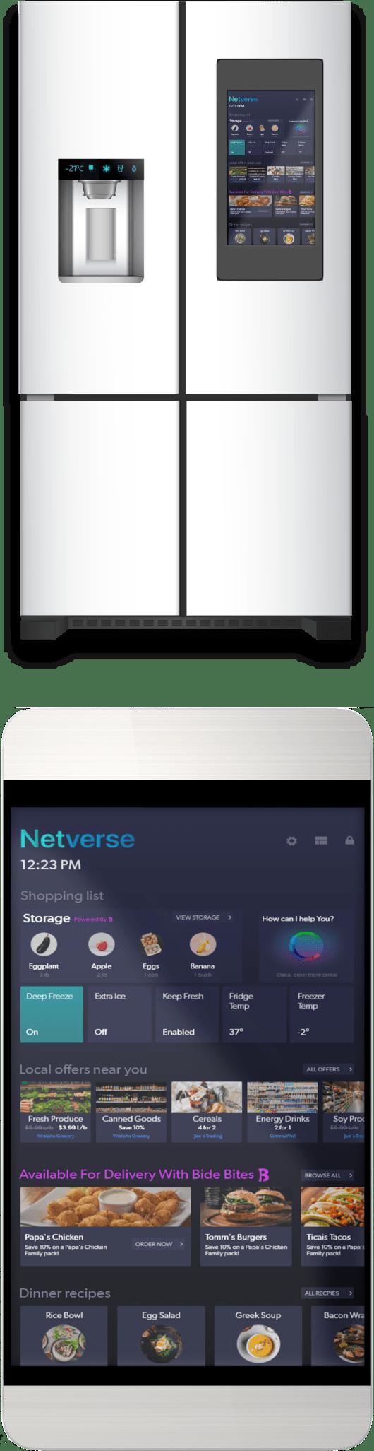 Netverse Everything