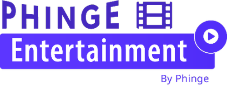 Phinge Entertainment