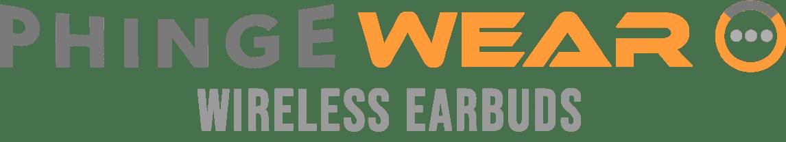 Phinge Wear Wireless Earbuds